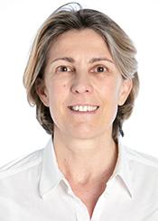 Brussels Pilates - Portrait Michele