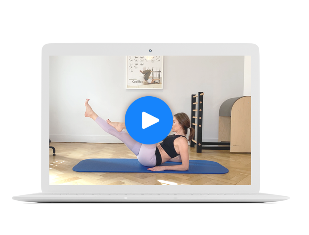 Brussels Pilates - Get Access Now